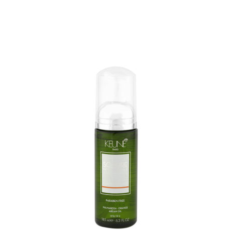 Keune So Pure Air Foam Strong 185ml - mousse volumizzante
