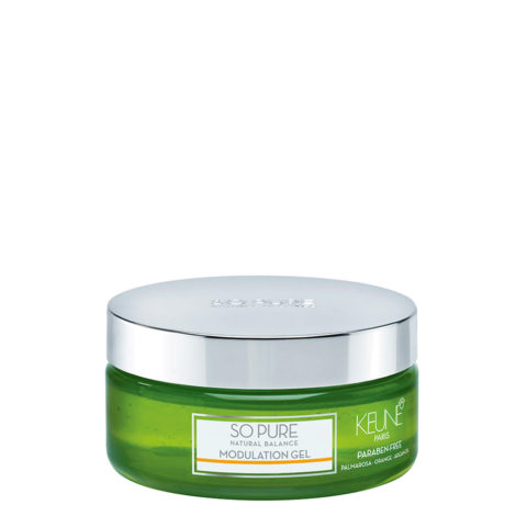 Keune So Pure Modulation Gel 200ml - gel modellante
