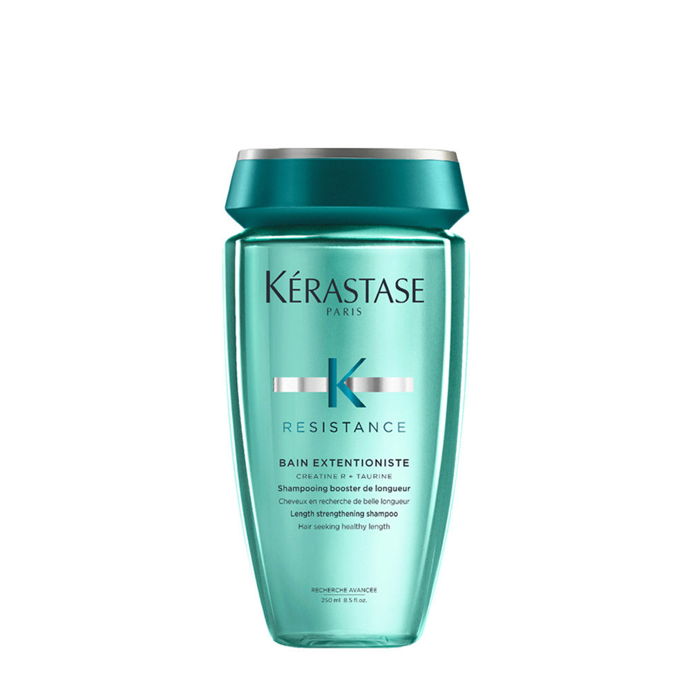 Kerastase Résistance Bain Extentioniste 250ml - shampoo rinforzante capelli lunghi