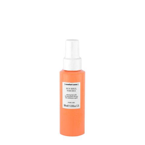 Comfort Zone Sun Soul Hair milk spray 100ml Limited Ed. - latte addolcente capelli