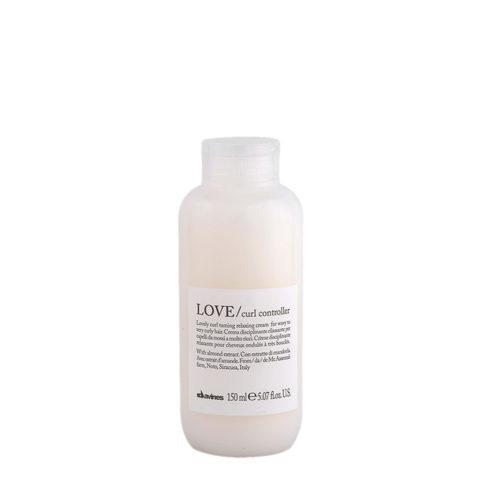 Davines Essential haircare Love curl controller 150ml - crema disciplinante ricci