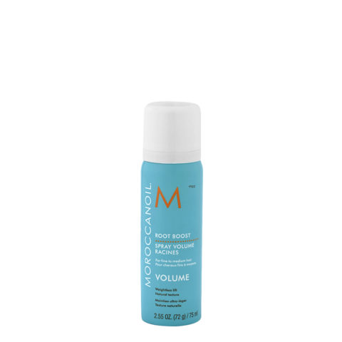Moroccanoil Volume Root boost 75ml - spray volumizzante radici