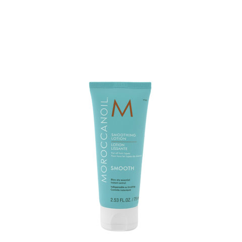 Moroccanoil Smoothing Lotion 75ml - lozione anticrespo