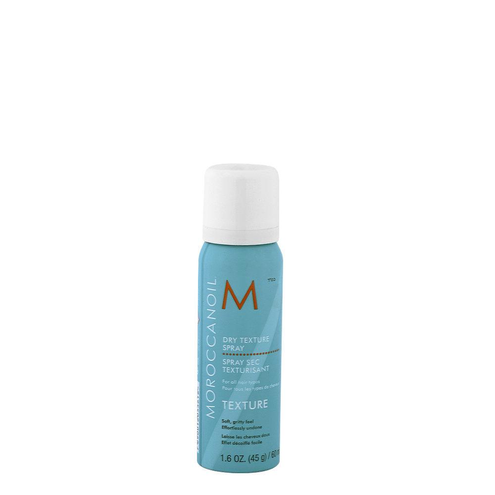 Moroccanoil Styling Dry Texture Spray 60ml - spray secco volumizzante