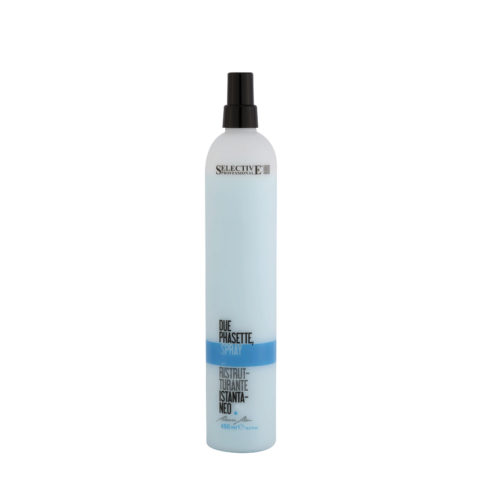 Selective Artistic flair Due Phasette Spray 450ml - ristrutturante istantaneo