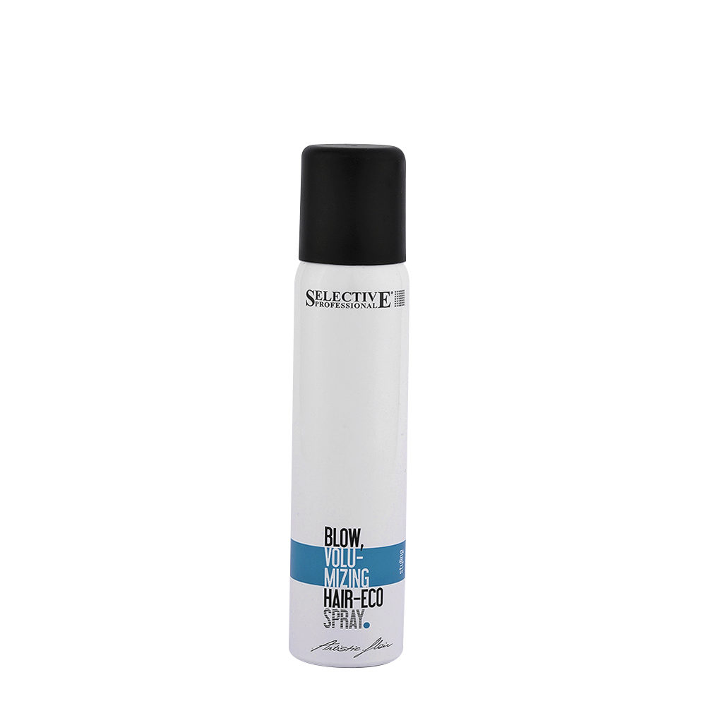 Selective Blow volumizing Hair eco Spray 100ml - lacca ecologica volumizzante