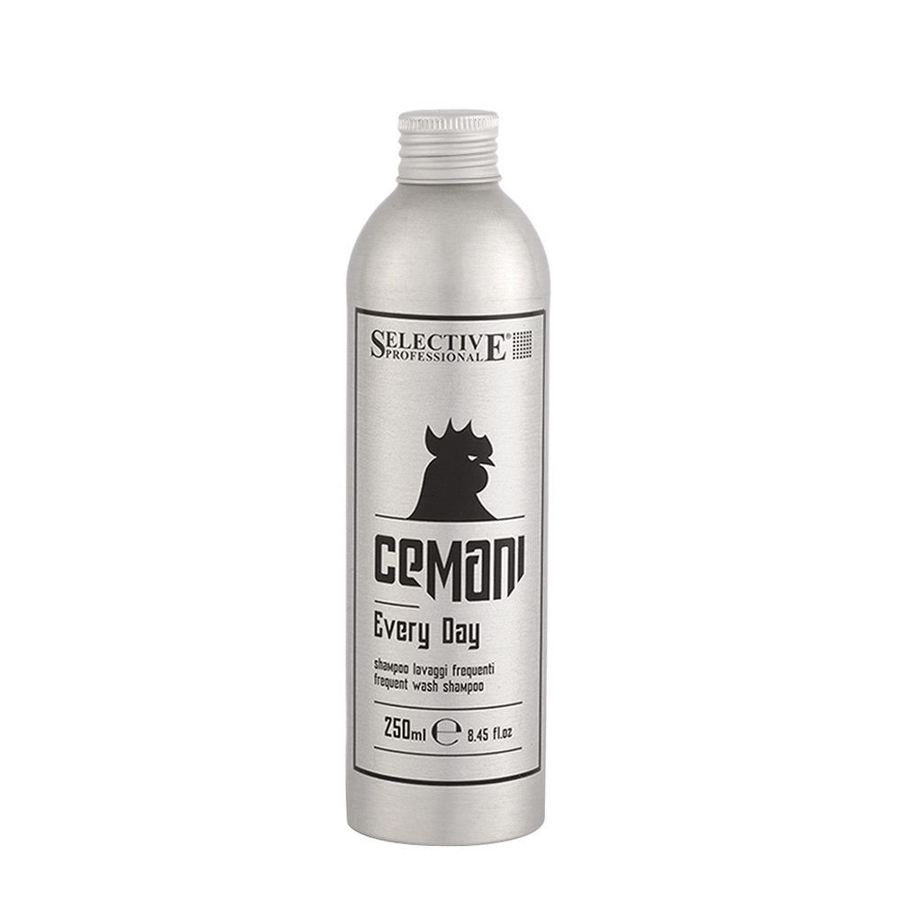 Selective Cemani Every day shampoo 250ml - lavaggi frequenti
