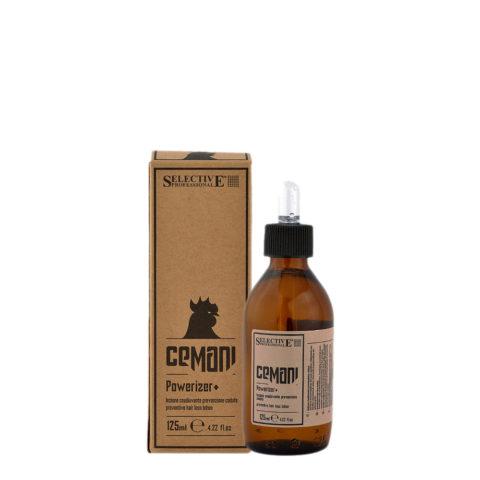 Selective Cemani Powerizer  lotion 125ml - lozione coadiuvante anticaduta