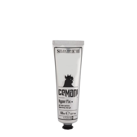 Selective Cemani Hyper fix  150ml - gel fluido iperforte
