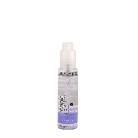 Selective Now Finish Magic Control 100ml - fluido lucidante anticrespo