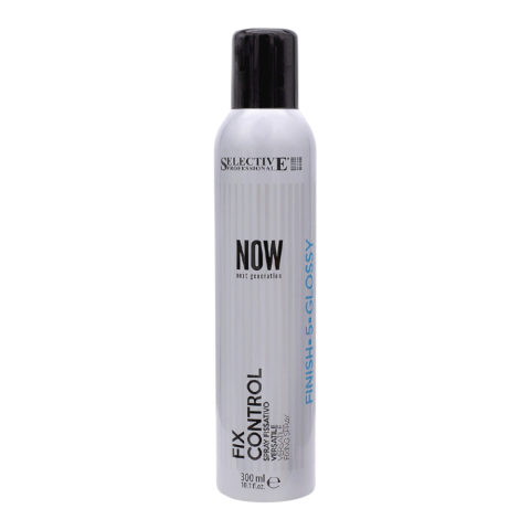 Selective Now Finish Fix control 300ml - spray fissativo versatile