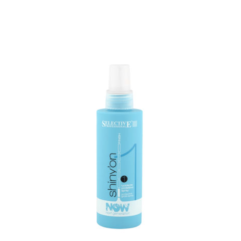 Selective Now Finish Shiny' on 150ml - lucidante protettivo spray