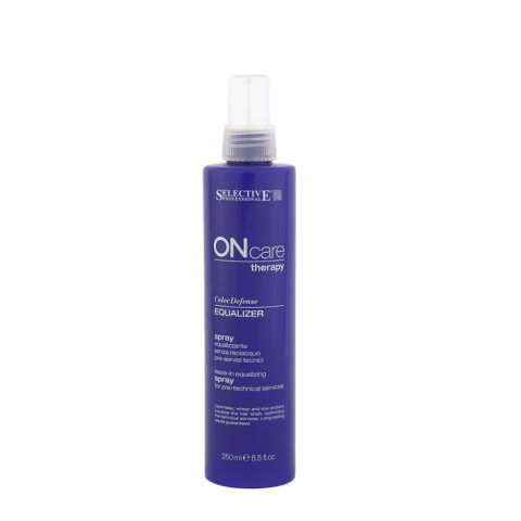 Selective On care Color Defense Equalizer Spray 250ml - spray equalizzante
