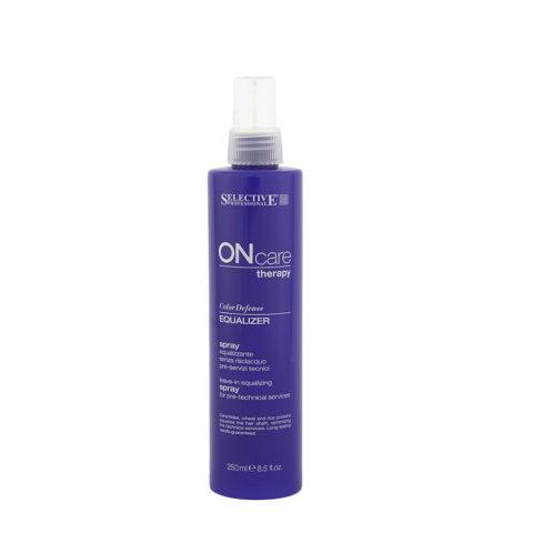 Selective On care Color Defense Equalizer Spray 250ml - spray equalizzante