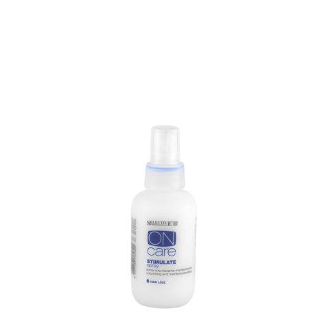 Selective On care Hair loss Stimulate spray 100ml - spray anticaduta volumizzante