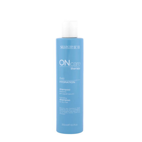 Selective On care Daily Hydration shampoo 250ml - shampoo idratante