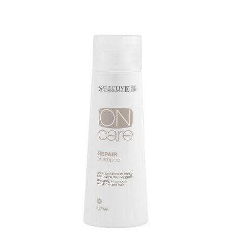 Selective On care Repair Shampoo 250ml - shampoo ristrutturante