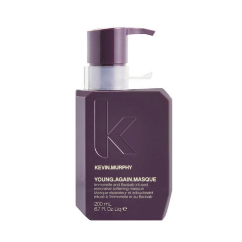 Kevin murphy Treatments Young again masque 200ml - Maschera ristrutturante