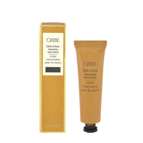 Oribe Côte d'Azur Nourishing Hand Crème 30ml - crema idratante mani