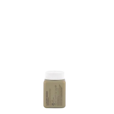 Kevin murphy Shampoo luxury wash 40ml - Shampoo nutriente