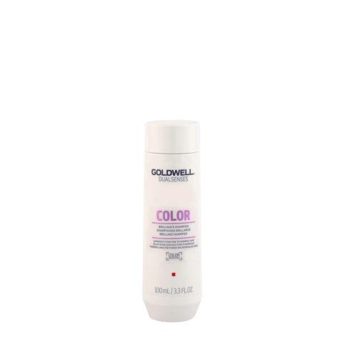 Goldwell Dualsenses Color Brilliance shampoo 100ml - Shampoo capelli colorati