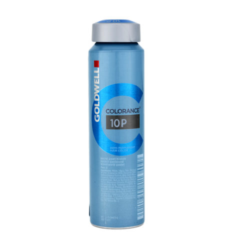10P Biondo platino perla Goldwell Colorance Cool blondes can 120ml