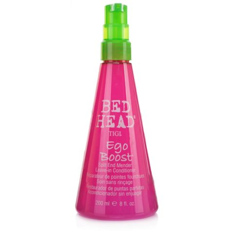 Tigi Bed Head Ego Boost 237ml - crema riparatrice delle punte