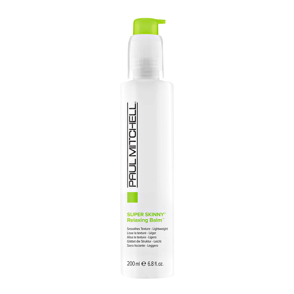 Paul Mitchell Smoothing Super skinny Siero Anticrespo Lisciante 200ml
