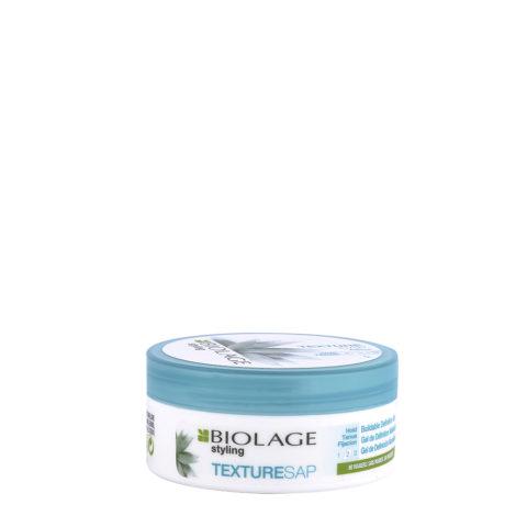 Biolage Styling Texture SAP 50ml - Gel Tenuta Leggera