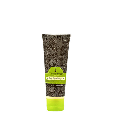 Macadamia Deep repair masque 100ml - Maschera di trattamento intensivo