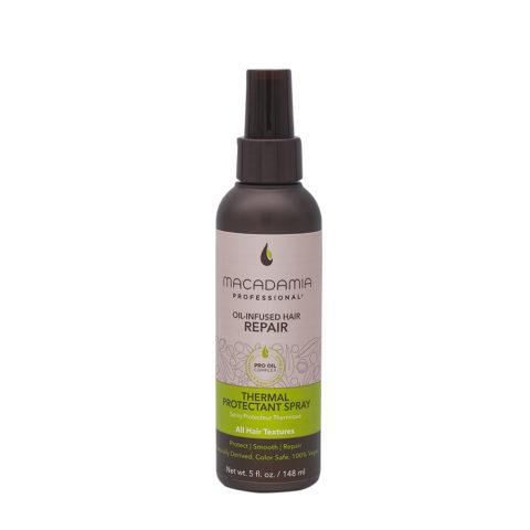Macadamia Styling Spray Protezione Termica 148ml