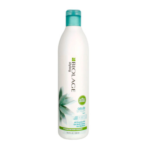 Biolage Styling Gelée 500ml - gel flessibile