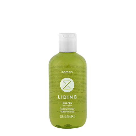 Kemon Liding Energy Shampoo Energizzante Anticaduta 250ml