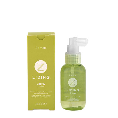 Kemon Liding Energy Lotion 100ml - siero energizzante anticaduta