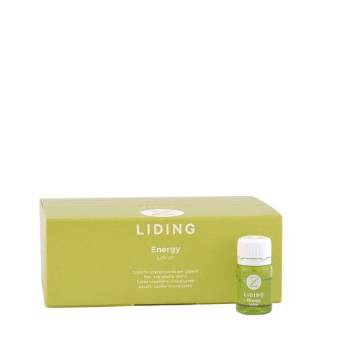 Kemon Liding Energy Lotion fiale energizzanti anticaduta capelli deboli 12X6ml