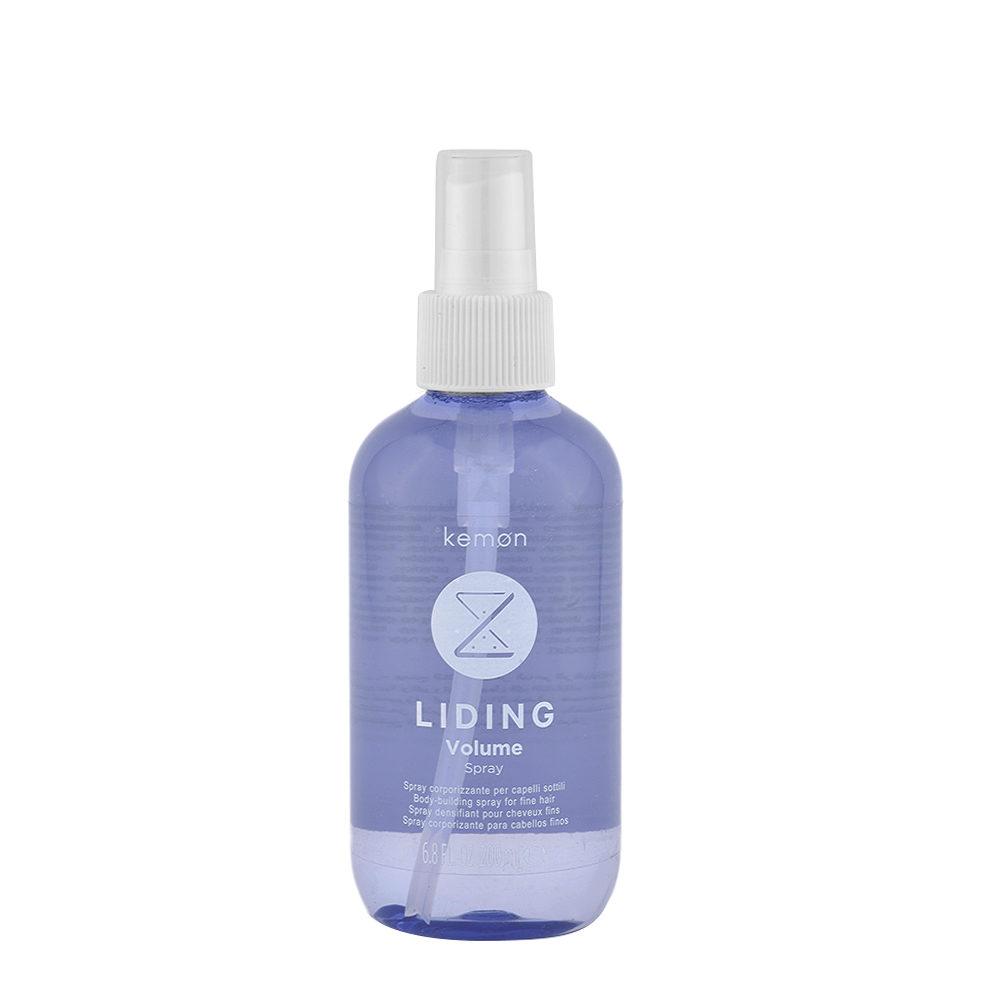 Kemon Liding Volume Spray 200ml - spray corporizzante