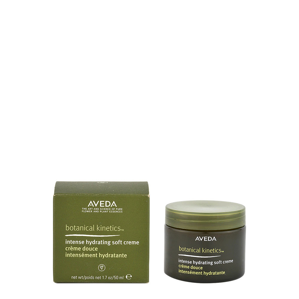 Aveda Botanical Kinetics Intense Hydrating Soft Creme 50ml - crema viso delicata