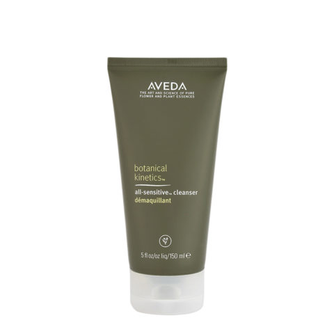Aveda Botanical Kinetics All Sensitive Cleanser 150ml - detergente pelli sensibili