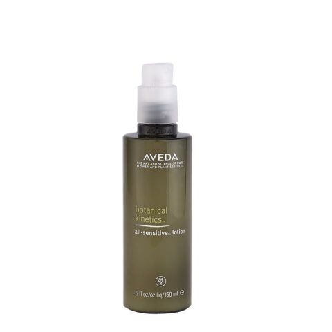 Aveda Botanical Kinetics All Sensitive Lotion 150ml - lozione idratante viso pelle sensibile