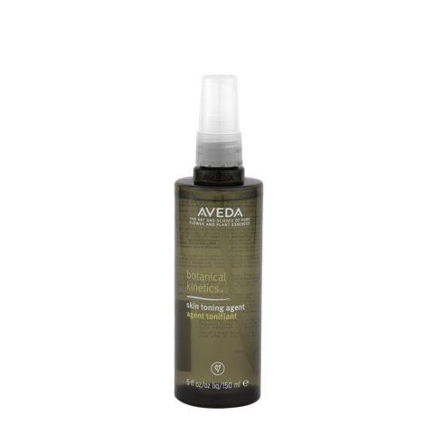 Aveda Botanical Kinetics Skin Toning Agent 150ml - tonico viso