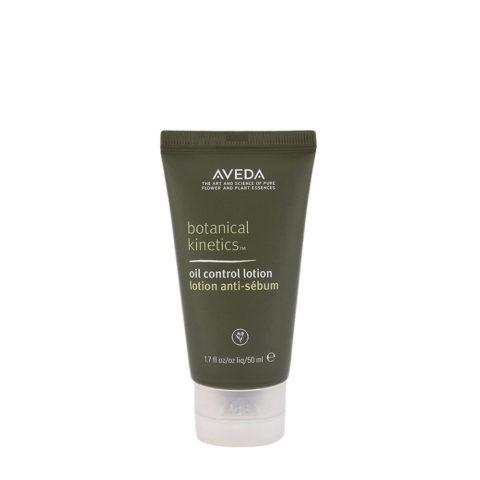 Aveda Botanical Kinetics Oil Control Lotion 50ml - lozione purificante astringente viso