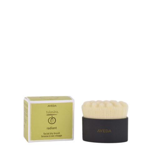 Aveda Tulasara Radial Facial Dry Brush - spazzola per il viso
