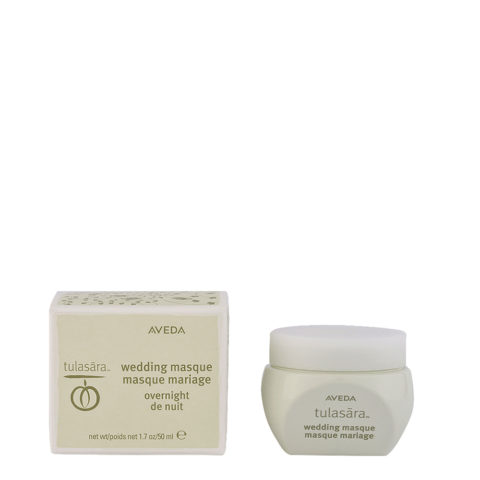 Aveda Tulasara Wedding Masque Overnight Face 50ml - maschera notte