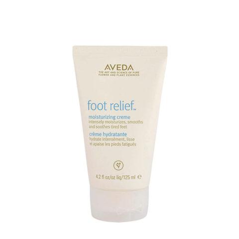 Aveda Bodycare Foot relief moisturizing creme 125ml - crema piedi