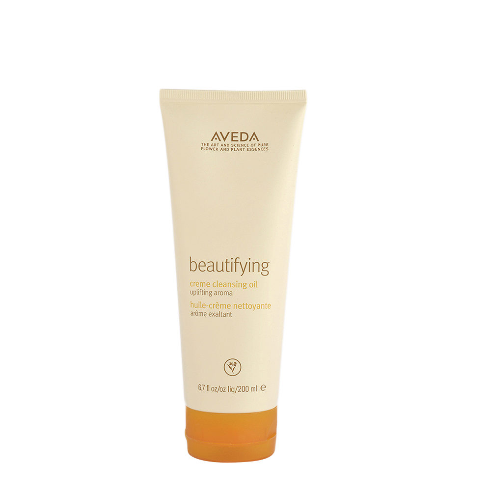 Aveda Bodycare Beautifying Creme Cleansing Oil 200ml - detergente per il corpo