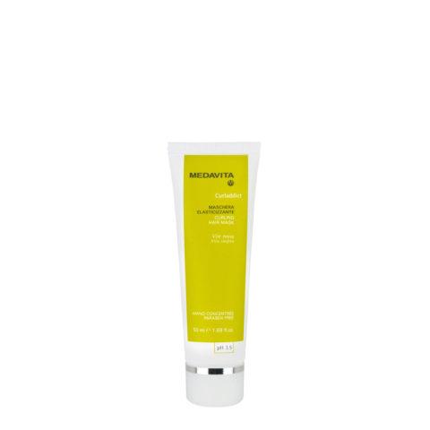Medavita Lunghezze Curladdict Maschera elasticizzante pH 3.5  50ml