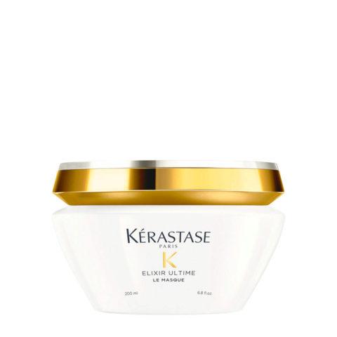 Kerastase Elixir Ultime Le Masque 200ml - maschera con olio di Marula