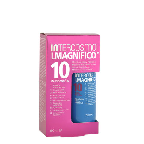 Intercosmo Styling Il Magnifico 150ml - trattamento spray 10 in 1