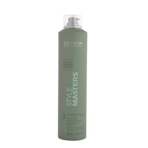 Revlon Styling Masters Volume 3 Elevator Spray 300ml - spray volume radici