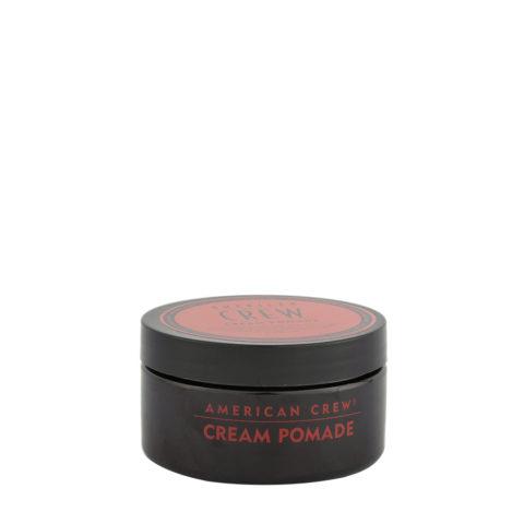 American Crew Cream Pomade 85g - cera in crema